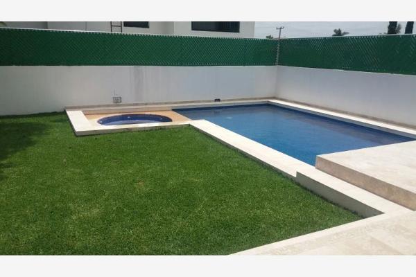 Foto de casa en venta en  , lomas de cocoyoc, atlatlahucan, morelos, 2703184 No. 10