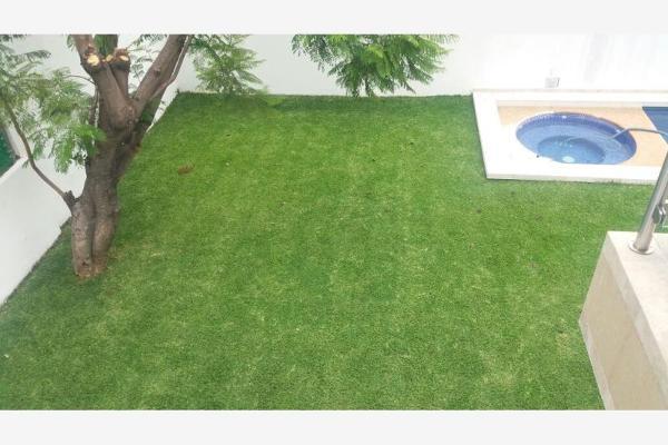 Foto de casa en venta en  , lomas de cocoyoc, atlatlahucan, morelos, 2703184 No. 11