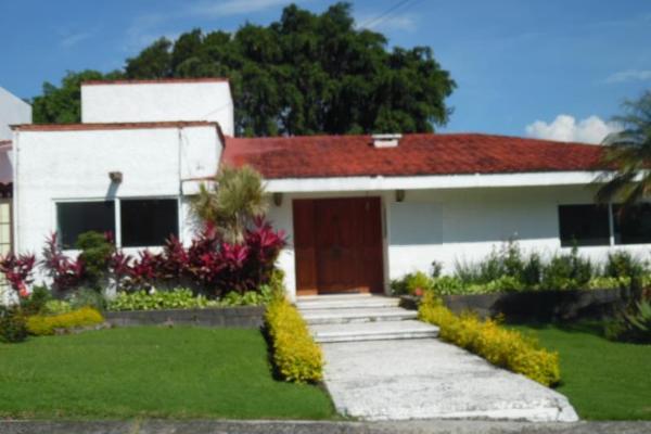 Foto de casa en venta en  , lomas de cocoyoc, atlatlahucan, morelos, 2710899 No. 01