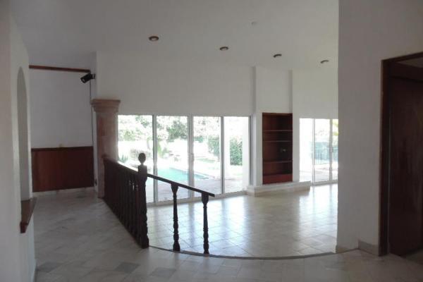 Foto de casa en venta en  , lomas de cocoyoc, atlatlahucan, morelos, 2710899 No. 03