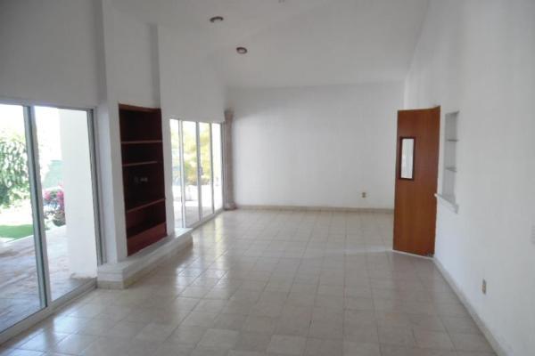 Foto de casa en venta en  , lomas de cocoyoc, atlatlahucan, morelos, 2710899 No. 04