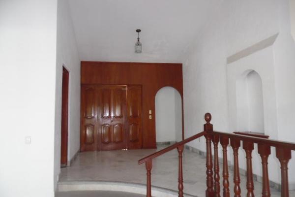 Foto de casa en venta en  , lomas de cocoyoc, atlatlahucan, morelos, 2710899 No. 05