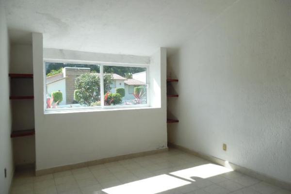 Foto de casa en venta en  , lomas de cocoyoc, atlatlahucan, morelos, 2710899 No. 07