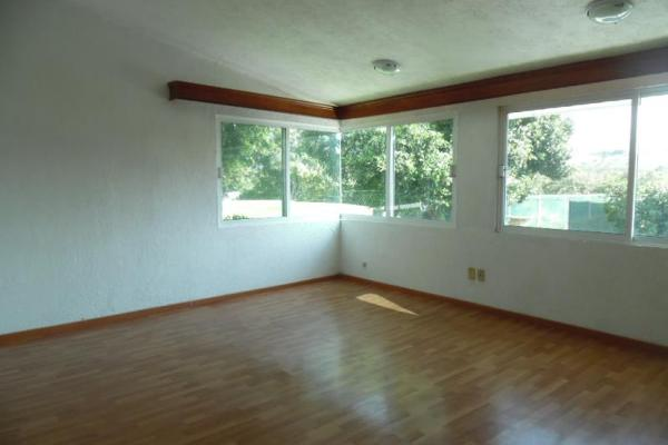 Foto de casa en venta en  , lomas de cocoyoc, atlatlahucan, morelos, 2710899 No. 10