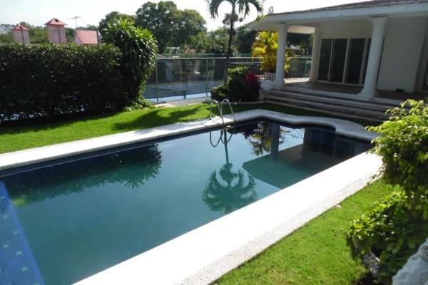 Foto de casa en venta en  , lomas de cocoyoc, atlatlahucan, morelos, 2710899 No. 12