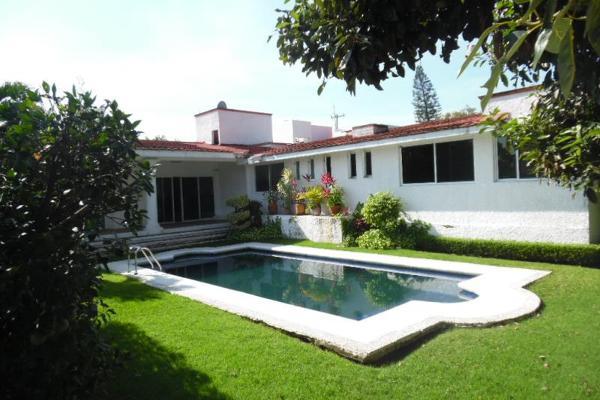 Foto de casa en venta en  , lomas de cocoyoc, atlatlahucan, morelos, 2710899 No. 15