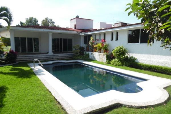 Foto de casa en venta en  , lomas de cocoyoc, atlatlahucan, morelos, 2710899 No. 16