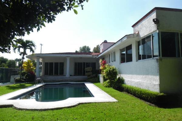Foto de casa en venta en  , lomas de cocoyoc, atlatlahucan, morelos, 2710899 No. 17