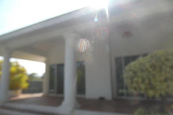 Foto de casa en venta en  , lomas de cocoyoc, atlatlahucan, morelos, 2710899 No. 19