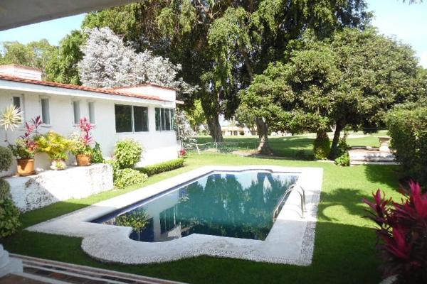 Foto de casa en venta en  , lomas de cocoyoc, atlatlahucan, morelos, 2710899 No. 20