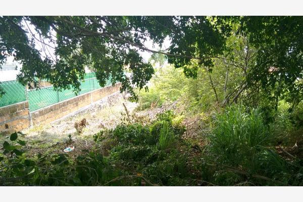 Foto de terreno habitacional en venta en  , lomas de cocoyoc, atlatlahucan, morelos, 3077774 No. 02