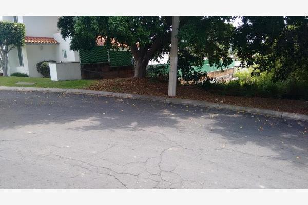 Foto de terreno habitacional en venta en  , lomas de cocoyoc, atlatlahucan, morelos, 3077774 No. 04