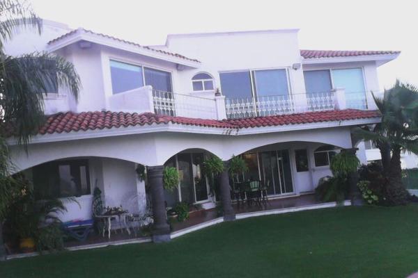 Foto de casa en venta en  , lomas de cocoyoc, atlatlahucan, morelos, 3549467 No. 01