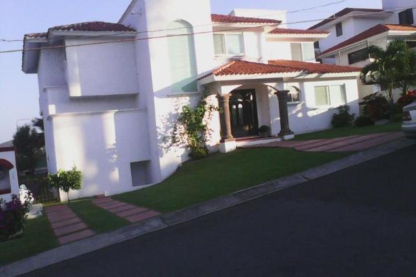 Foto de casa en venta en  , lomas de cocoyoc, atlatlahucan, morelos, 3549467 No. 02