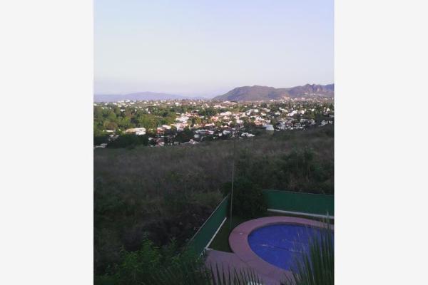 Foto de casa en venta en  , lomas de cocoyoc, atlatlahucan, morelos, 3549467 No. 03