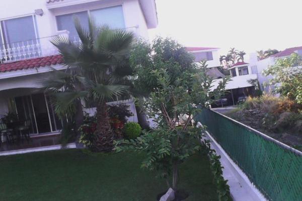 Foto de casa en venta en  , lomas de cocoyoc, atlatlahucan, morelos, 3549467 No. 04