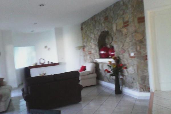 Foto de casa en venta en  , lomas de cocoyoc, atlatlahucan, morelos, 3549467 No. 05