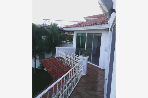 Foto de casa en venta en  , lomas de cocoyoc, atlatlahucan, morelos, 3549467 No. 06