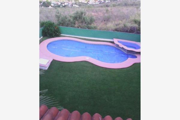 Foto de casa en venta en  , lomas de cocoyoc, atlatlahucan, morelos, 3549467 No. 07