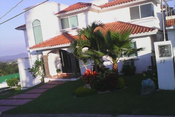 Foto de casa en venta en  , lomas de cocoyoc, atlatlahucan, morelos, 3549467 No. 08