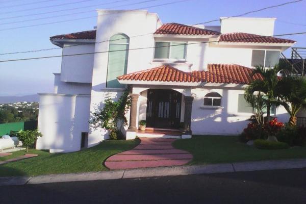 Foto de casa en venta en  , lomas de cocoyoc, atlatlahucan, morelos, 3549467 No. 09