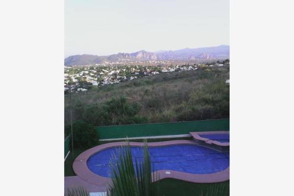 Foto de casa en venta en  , lomas de cocoyoc, atlatlahucan, morelos, 3549467 No. 10