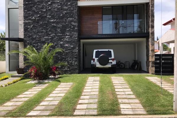 Foto de casa en venta en  , lomas de cocoyoc, atlatlahucan, morelos, 3630283 No. 01