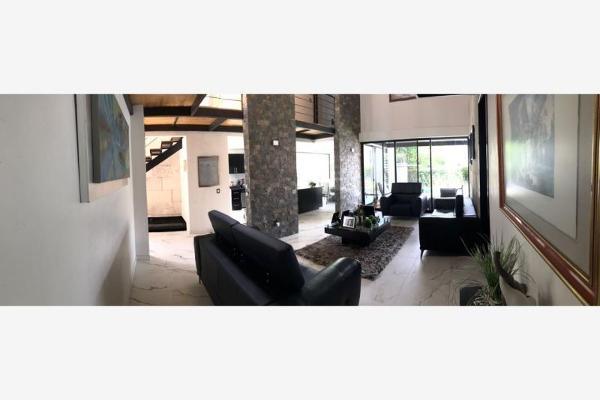 Foto de casa en venta en  , lomas de cocoyoc, atlatlahucan, morelos, 3630283 No. 02