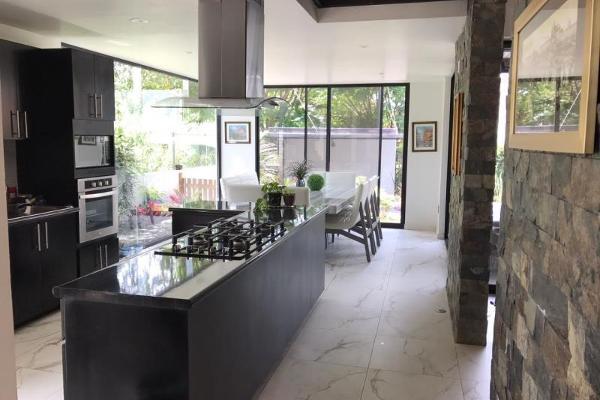 Foto de casa en venta en  , lomas de cocoyoc, atlatlahucan, morelos, 3630283 No. 05