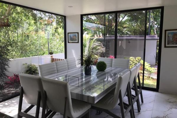 Foto de casa en venta en  , lomas de cocoyoc, atlatlahucan, morelos, 3630283 No. 06