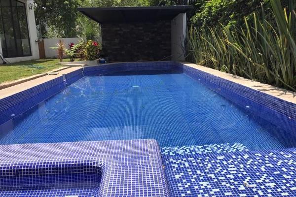 Foto de casa en venta en  , lomas de cocoyoc, atlatlahucan, morelos, 3630283 No. 07
