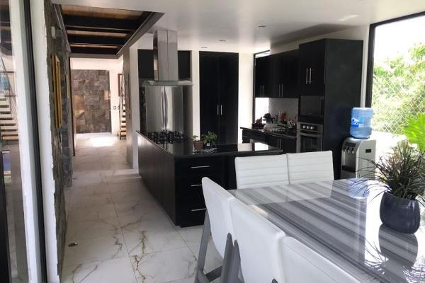 Foto de casa en venta en  , lomas de cocoyoc, atlatlahucan, morelos, 3630283 No. 09