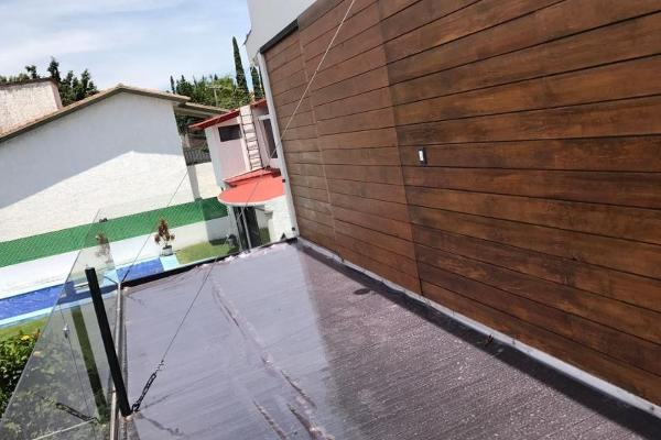 Foto de casa en venta en  , lomas de cocoyoc, atlatlahucan, morelos, 3630283 No. 11
