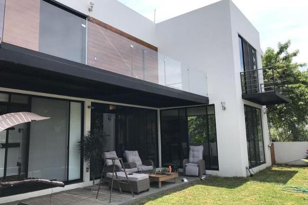 Foto de casa en venta en  , lomas de cocoyoc, atlatlahucan, morelos, 3630283 No. 13