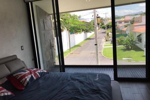 Foto de casa en venta en  , lomas de cocoyoc, atlatlahucan, morelos, 3630283 No. 18