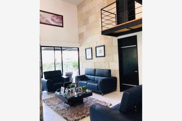 Foto de casa en venta en  , lomas de cocoyoc, atlatlahucan, morelos, 3630283 No. 24