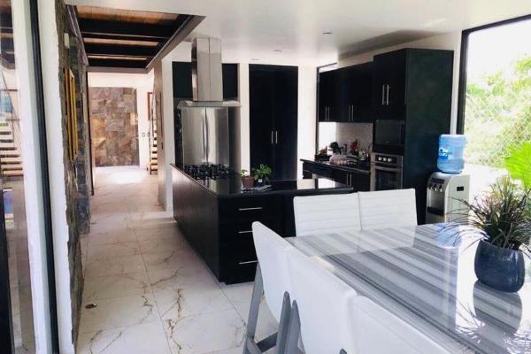 Foto de casa en venta en  , lomas de cocoyoc, atlatlahucan, morelos, 3630283 No. 27