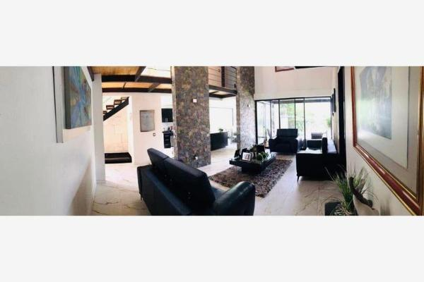 Foto de casa en venta en  , lomas de cocoyoc, atlatlahucan, morelos, 3630283 No. 28