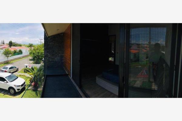 Foto de casa en venta en  , lomas de cocoyoc, atlatlahucan, morelos, 3630283 No. 31