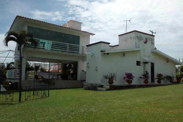Foto de casa en venta en  , lomas de cocoyoc, atlatlahucan, morelos, 3672057 No. 01