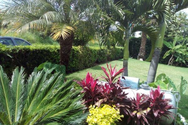 Foto de casa en venta en  , lomas de cocoyoc, atlatlahucan, morelos, 3672057 No. 02