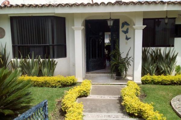 Foto de casa en venta en  , lomas de cocoyoc, atlatlahucan, morelos, 3672057 No. 03