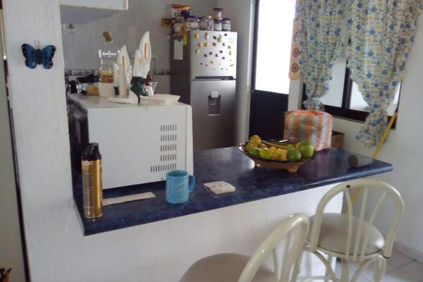 Foto de casa en venta en  , lomas de cocoyoc, atlatlahucan, morelos, 3672057 No. 05