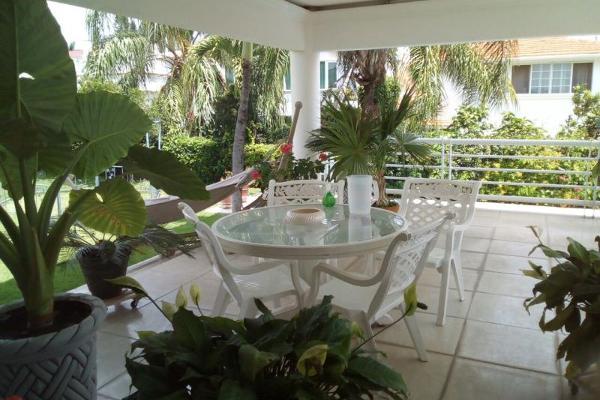 Foto de casa en venta en  , lomas de cocoyoc, atlatlahucan, morelos, 3672057 No. 09