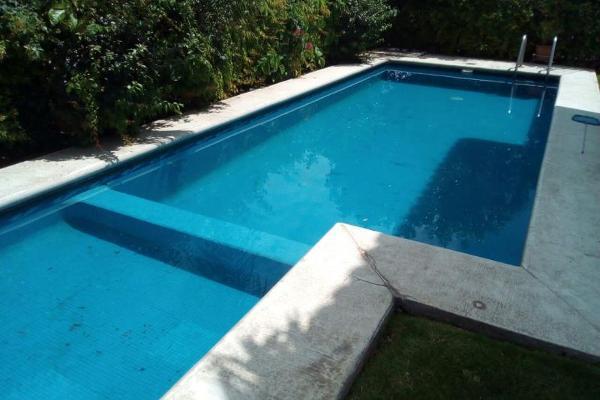 Foto de casa en venta en  , lomas de cocoyoc, atlatlahucan, morelos, 3672057 No. 14