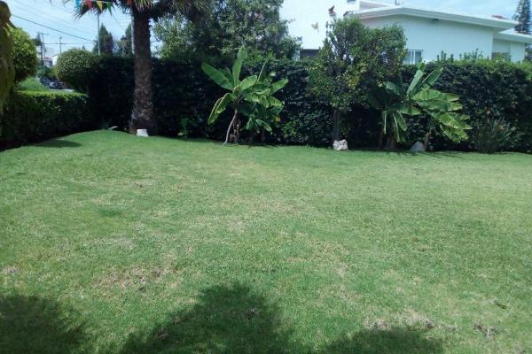 Foto de casa en venta en  , lomas de cocoyoc, atlatlahucan, morelos, 3672057 No. 15