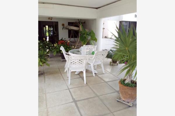 Foto de casa en venta en  , lomas de cocoyoc, atlatlahucan, morelos, 3685177 No. 09