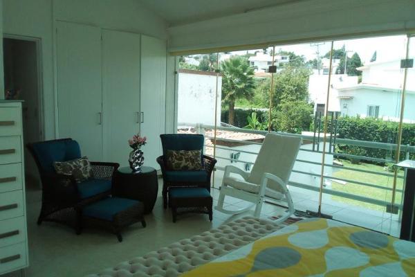 Foto de casa en venta en  , lomas de cocoyoc, atlatlahucan, morelos, 3685177 No. 10