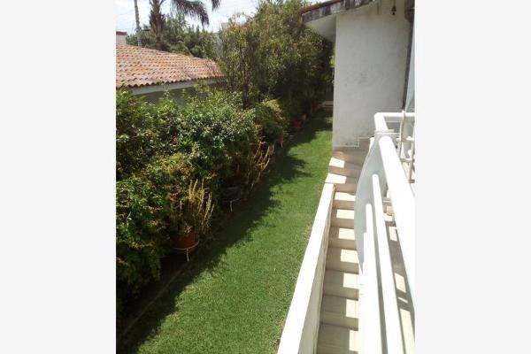 Foto de casa en venta en  , lomas de cocoyoc, atlatlahucan, morelos, 3685177 No. 11
