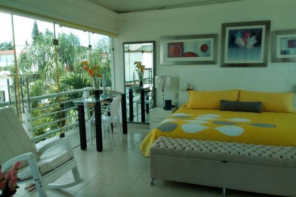 Foto de casa en venta en  , lomas de cocoyoc, atlatlahucan, morelos, 3685177 No. 13